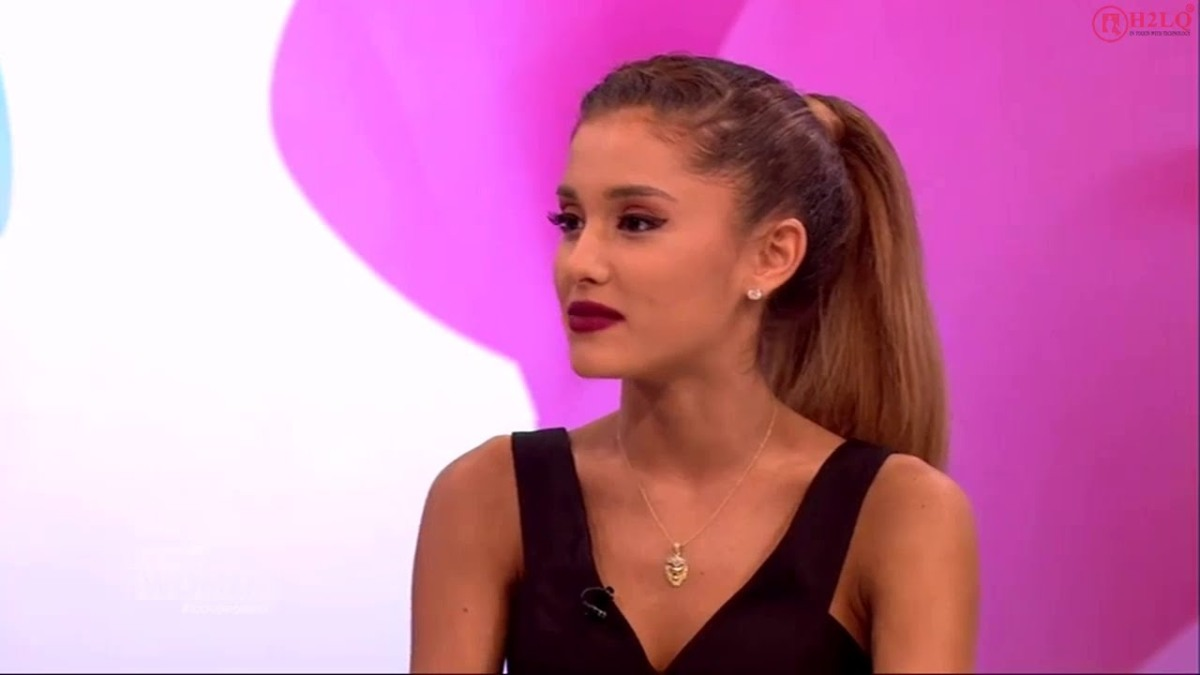 Does Ariana Grande Have an Eating Disorder?