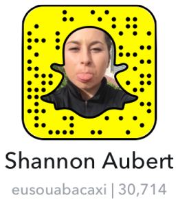 shannon snap